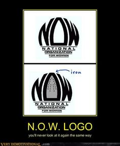 no logo is vandal-proof