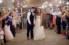 wedding sparkler send off - Beautiful and Rustic Alabama wedding at the Douglas Manor   Stefani Marie Photography - http://emmalinebride.com/real-weddings/rustic-douglas-manor-wedding/