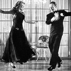 my gifs Rita Hayworth fred astaire You Were Never Lovelier You'll Never Get Rich youwereneverlovelier* youllnevergetrich*