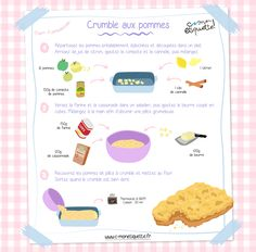 Paris 545709679842247006 - Crumble aux pommes Source by How To Cook Meatloaf, Meatloaf Recipes, Cooking Supplies, Cooking Classes, Turkey Recipes, Snack Recipes, Pork Cooking Temperature, Apple Crumble Recipe, Cooking Dried Beans