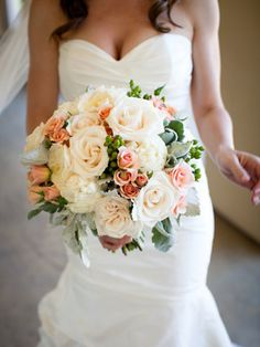 Santa Cruz Wedding by What Shanni Saw – Style Me Pretty