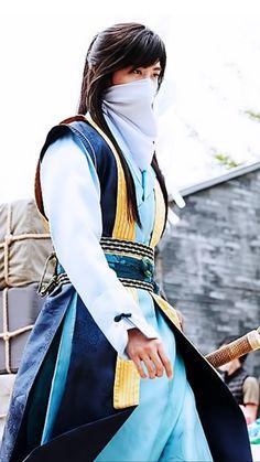 花郎Hwarang My King!