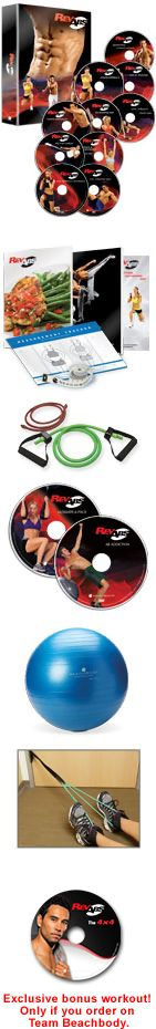 RevAbs Deluxe by Beachbody