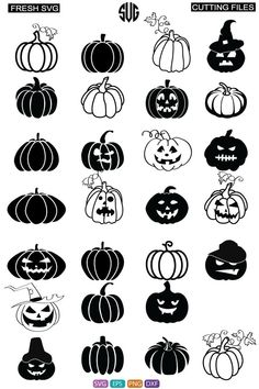 Silhouette Design, Silhouette Cameo, Elo 7, Color Harmony, Choice Awards, Svg Files For Cricut, Sell On Etsy, Halloween Pumpkins, Cutting Files
