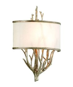 Troy Lighting Whitman 13 Inch Wall Sconce