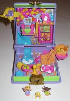 Polly's Toy Land 1996 FOR SALE