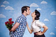 Некоторые считают, что мужчина и женщина - два разных мира. Но так ли они различны на самом деле? ФЛ разрушает мифы о несхожести полов.
