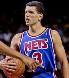 Drazen Petrovic - Champion Basketball Player and Legend ede0b50f6