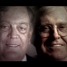 """Charles and David Koch have poured $100 million into right-wing causes. A new film shows their impact on """"living, breathing human beings"""""""