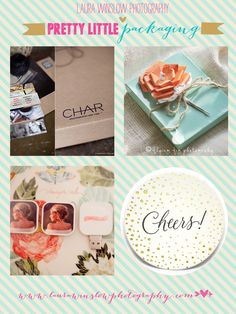 Laura Winslow Photography Packaging and Branding Feature 1