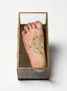 Marcel Duchamp: Torture-morte, 1959