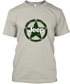 Jeep Tee | Teespring