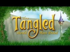 How Tangle Should Have Ended