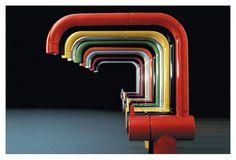 Arne Jacobsen designed faucet for Vola