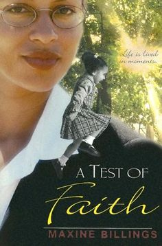 A Test of Faith by Maxine Billings http://www.amazon.com/dp/1583144668/ref=cm_sw_r_pi_dp_slFGwb0D023TG