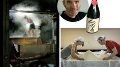 A Portland resident's mission: to change the way sake is brewed in America. Meet Gordon Heady.