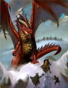 artof_eric_lofgrenThis stock art image by Eric Lofgren depicts a Dragon Attack in the Snow. Three heroic champions rush forward to deal with the creature as an army looks on with mountains sprawling behind. Does the army serve the dragon or is it a trio of their own brave number that have chosen to fight the monster? Visit Eric Lofgren's store for more stock art options. Link available on Eric's Facebook page.  #stockart #stock #art #fantasyart #undead #fighter #dnd #lotr #rpg #tabletop…