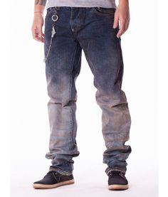 Philipp Plein Thunder Jeans Color: denim Regular fit Philipp Plein accessories Branded Philipp Plein buttons Fabric Cotton Made in Italy Sizing: Model is. Philipp Plein Jeans, Colored Jeans, Jeans Pants, Thunder, Designer Clothing, Denim, Model, Skull, Fashion