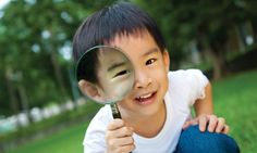 Scout out #easy and #inexpensive #fun this summer with your family.