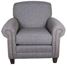 Smith Brothers 397 Collection Chair | Homemakers Furniture