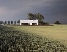 Design Museum - John Pawson | Flickr - Photo Sharing!