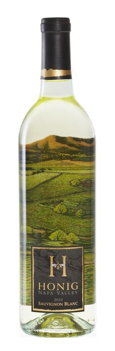 Napa 2010 Sauvignon Blanc Tastes of honey, papaya,lemon, pear, with that nice minerality of a Sauvignon Blanc.