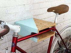 Bike Shelf 5 by ToetProductions on Etsy