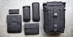 arkiv field backpack