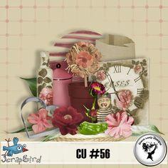 CU#56 by Black Lady Designs