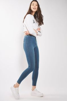 Jeans | Clothing | TopShop