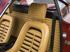 1973 Ferrari 246 'Dino' - Dino 246GT Chairs & Flares | Classic Driver Market