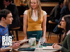 Big Bang Theory. Funny dorks, fun facts