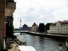 Mein Hotel-Tipp für Berlin. Das beste Spa!  http://beautiful-places.de/riverside-hotel-spa-romantik-wellness-in-berlin-direkt-an-der-spree/