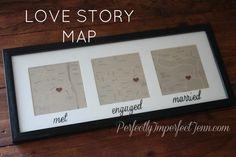 Foi Feito Assim: DIY | Dia dos Namorados (Inspiração)