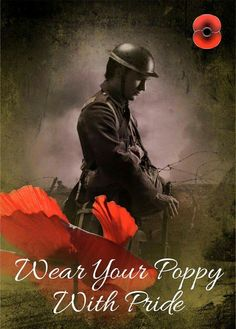 Lest We Forget Remembrance Day Pictures, Remembrance Day Poppy, Remembrance Day Quotes, Poppy Tattoo Sleeve, Anzac Soldiers, Peace Poster, War Tattoo, Military Cemetery, Remember The Fallen