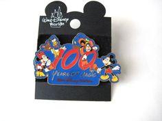 Disney Pin Trading Pin 2002