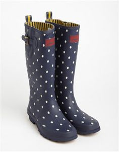 Joules Wellies--Santa please!