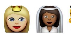 Wait a second… Hey, Unicode, It's About Damn Time We Had Some Emojis for Professional Women