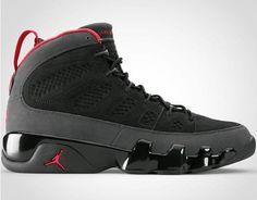 0881c0de87bc3a Jordan retro 9 black Nike Shoes