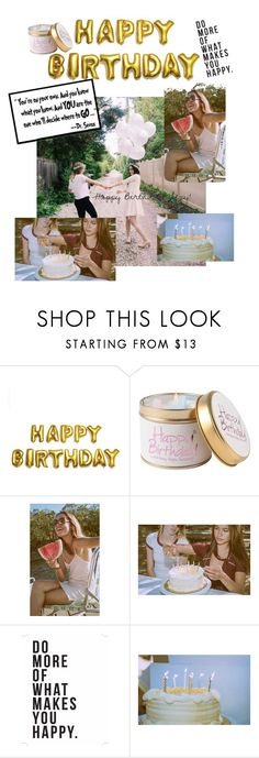 """Happy birthday....🎉"" by ericjen8685 ❤ liked on Polyvore featuring Lily-Flame and Native State"