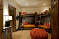 Bunks with style