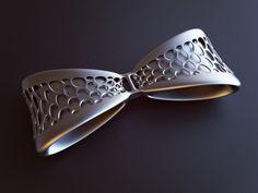Bow Tie - 3d print