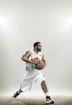 Deron Williams Debuts New 2012 Olympics Uniform By Sandy Dover Exclusively for ESPN Nets Are Scorching Team Usa Basketball, Basketball Court, Deron Williams, Basketball Photography, Family Picture Poses, Ap World History, Sports Graphics, Sneaker Magazine, Team Uniforms