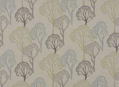 Delaware Eucalyptus - Delaware : Upholstery Fabrics, Prints, Drapes & Wallcoverings
