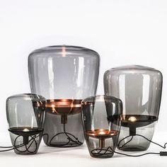 Brokis Balloons Medium Table Lamp