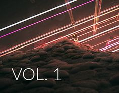 "Check out new work on my @Behance portfolio: ""Vol.1"" http://on.be.net/1OiQtvV"