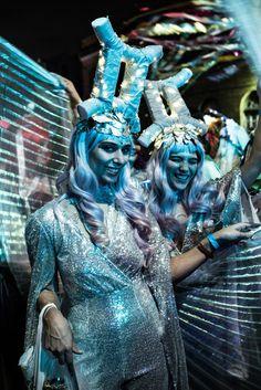 O caos e a beleza do Carnaval de Nova Orleans - VICE