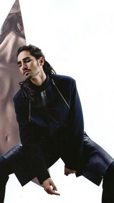 Fashion shoot with Willy Cartier