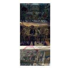 Les Miserables / Rent Crossover