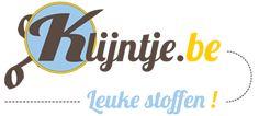 Webshop Klijntje.be - Leuke online stoffen! Oosterloseweg 22 2440 GEEL +32 474 61 95 59
